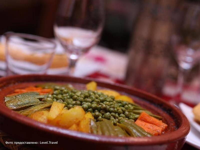 Фотография Riad El Grably