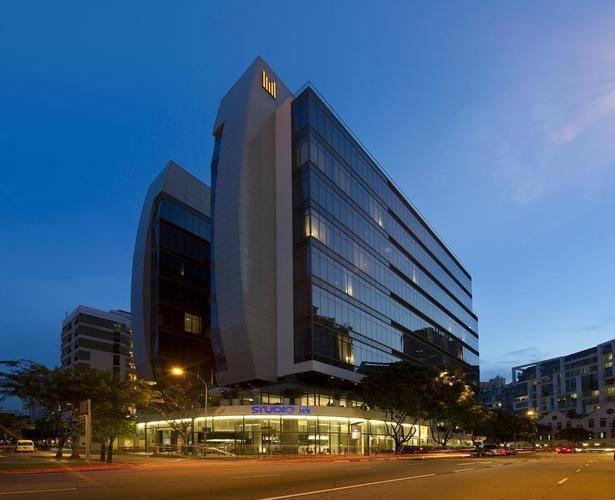 Studio M Singapore