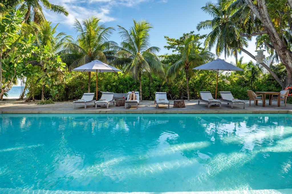 Отель Bliss Hotel Praslin, Праслен, Сейшельские Острова
