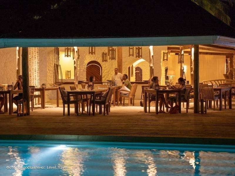 Фотография Bliss Hotel Praslin