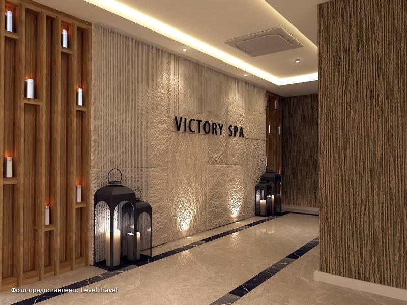Фотография Victory Be Mine Hotel