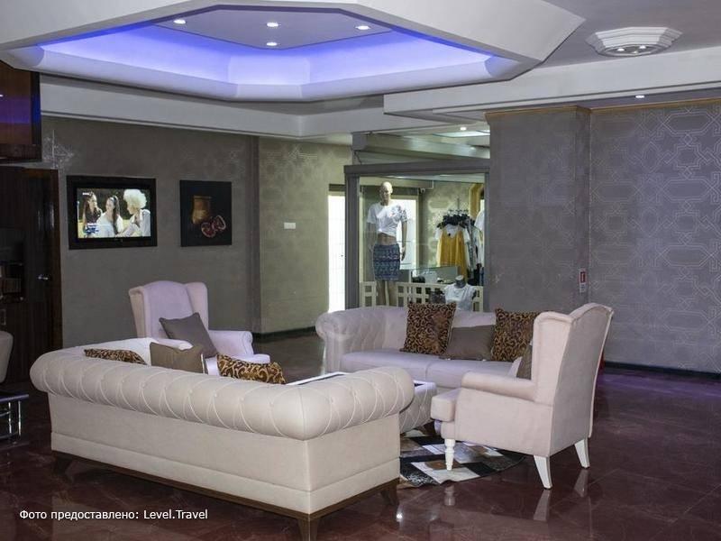 Фотография Hermanos Hotel