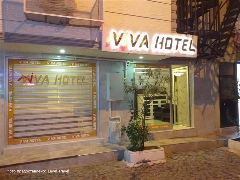 Фотография Viva Istanbul Hotel