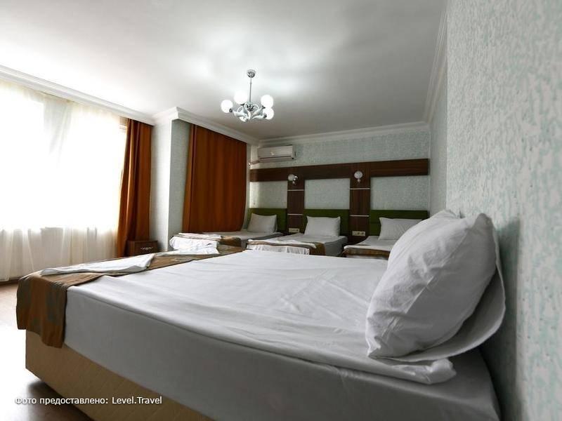 Фотография De Maree Hotel