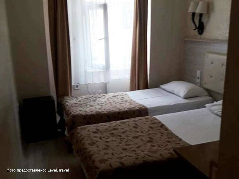 Фотография Tiyatro Hotel Oldcity