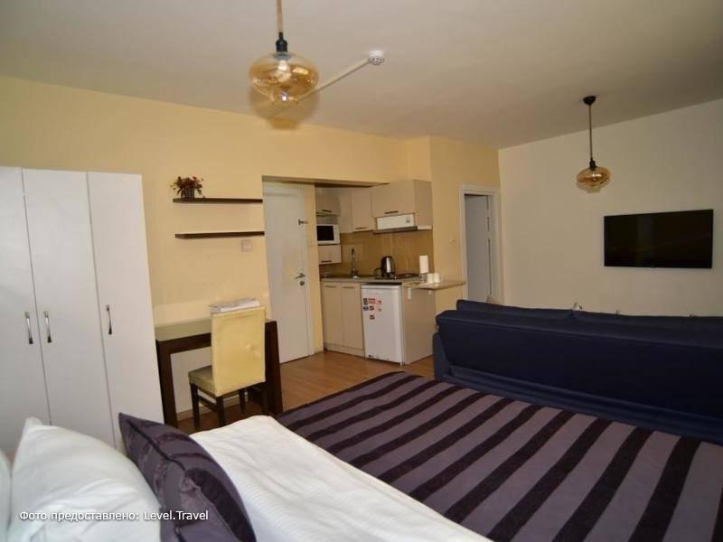 Фотография Liva Suite Hotel