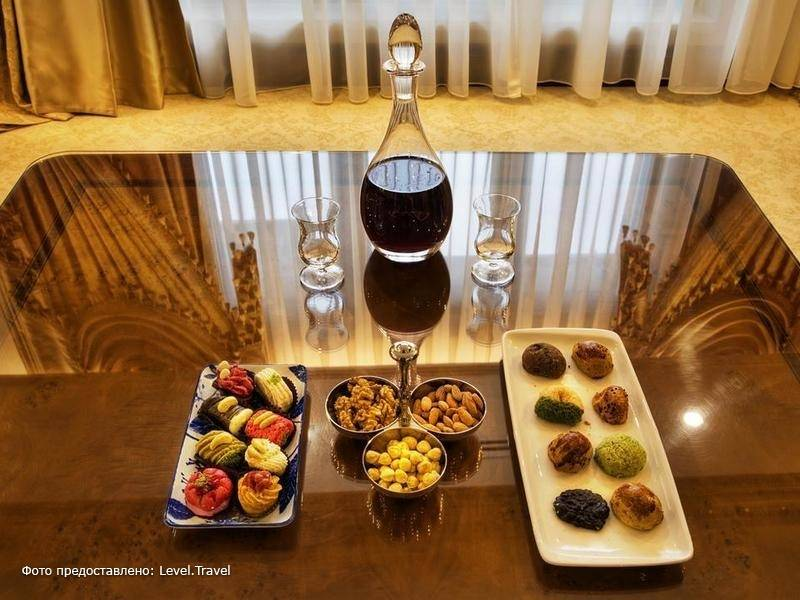 Фотография Ottomans Life Hotel Deluxe