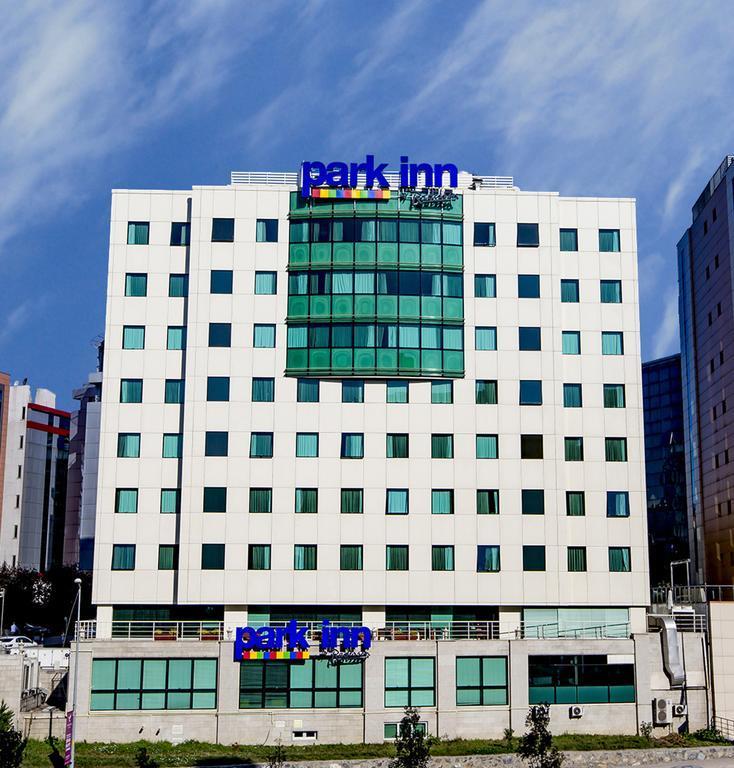 Отель Park Inn by Radisson Istanbul Asia Kavacik, Стамбул, Турция