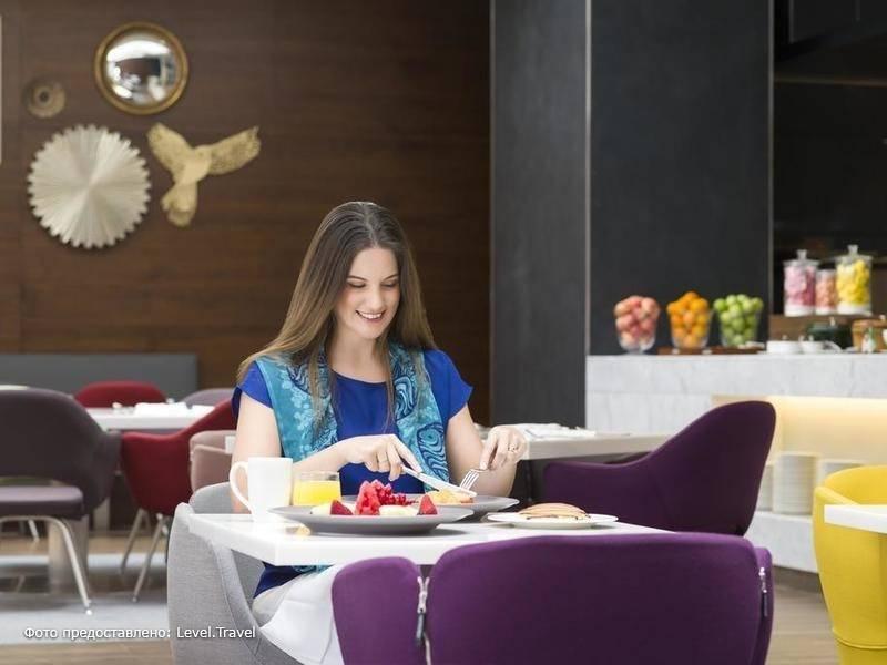 Фотография Hyatt Place Dubai Jumeirah