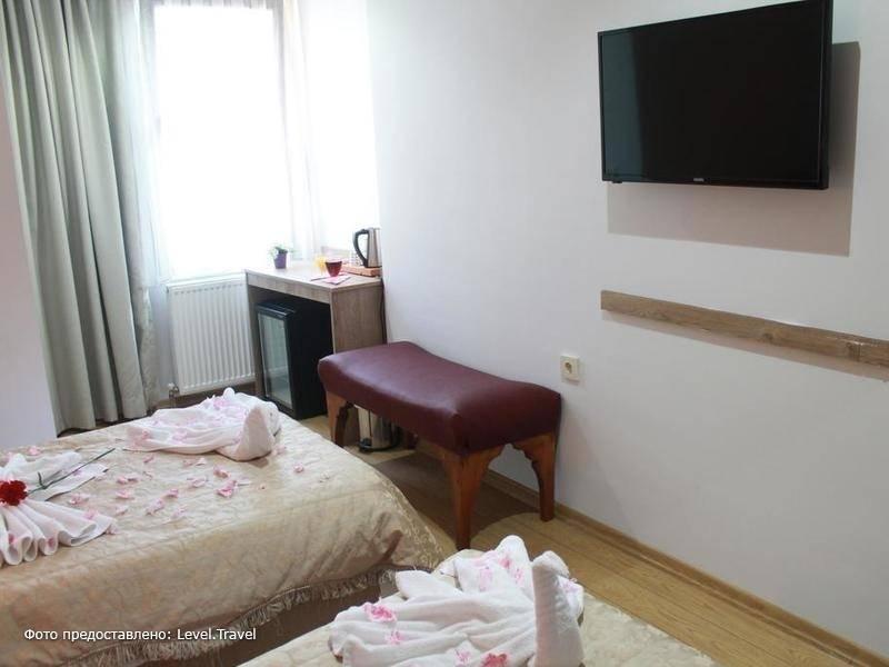 Фотография Abisso Hotel