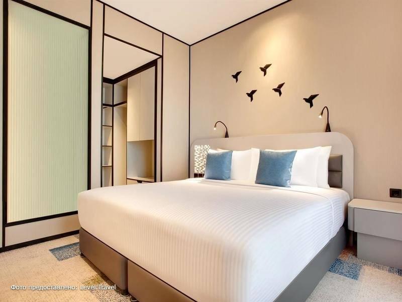 Фотография Lemon Tree Hotel