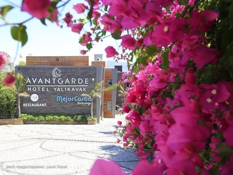 Фотография Avantgarde Collection Yalikavak Hotel
