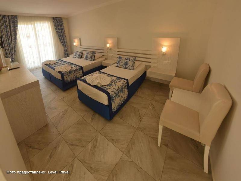 Фотография Oludeniz Resort By Z Hotels