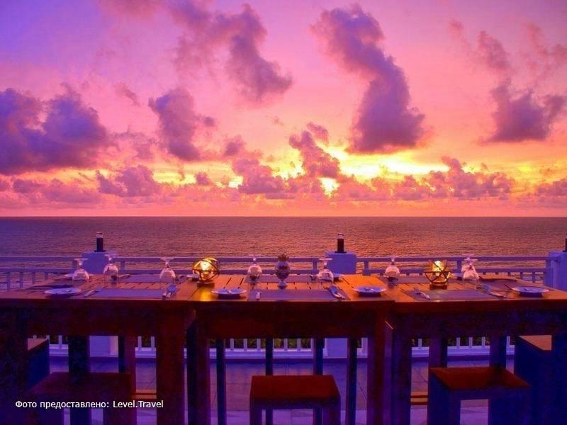 Фотография Ruvisha Beach Hotel