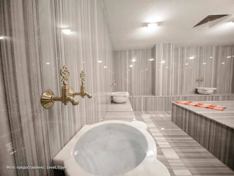 Фотография Laren Seaside Hotel & Spa (Ex. Laren Business Hotel & Spa)