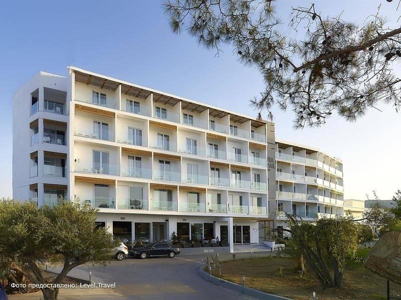 Фотография Vasia Royal Hotel