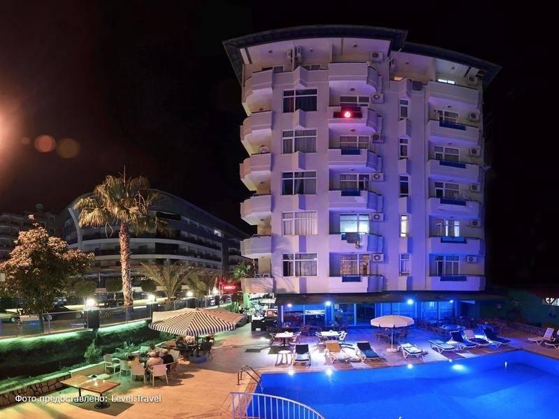 Фотография Semt Luna Beach Hotel