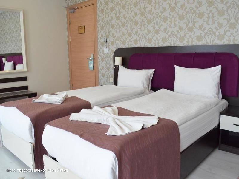 Фотография Niconya Port Suites & Hotel