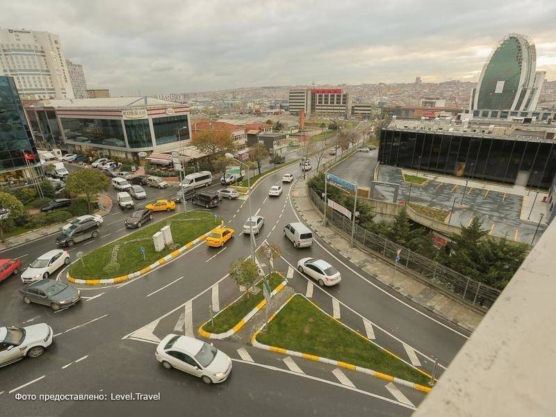Фотография Grand Istanbul Airport Hotel