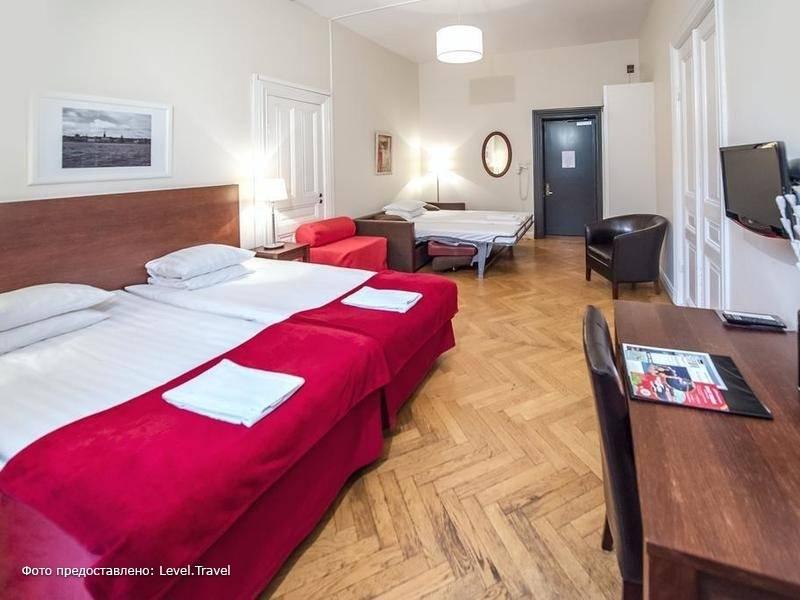 Фотография Unique Hotel