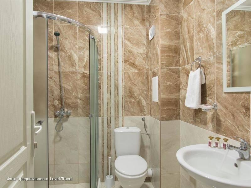Фотография Apart Hotel Marina Beach