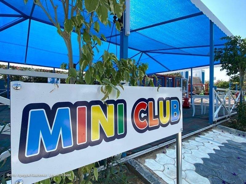 Фотография Otium Family Club Marine Beach
