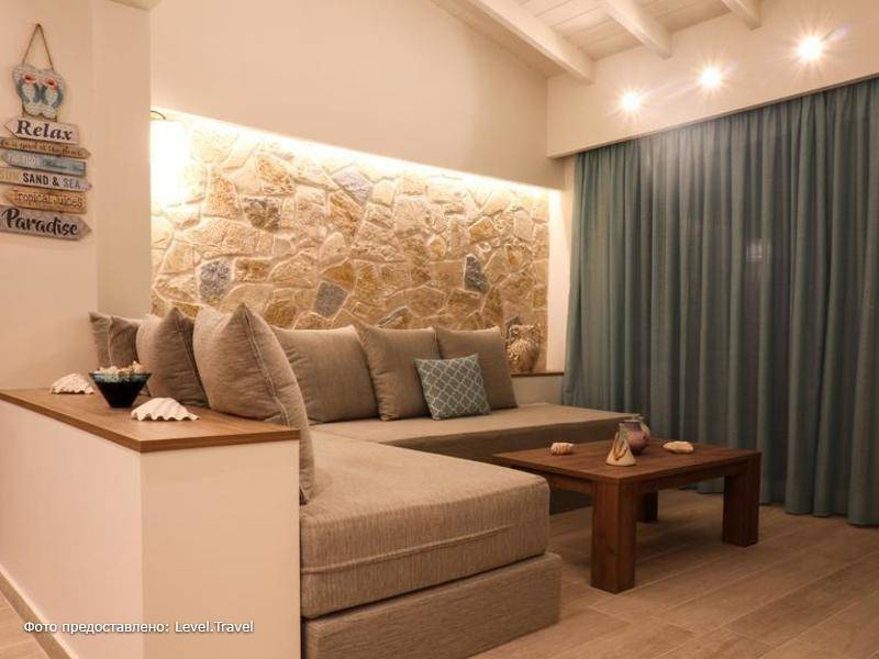 Фотография Ekati Mare Hotel And Suites