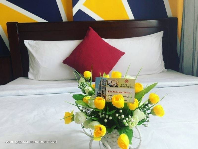 Фотография Thien Thanh Hotel Nha Trang