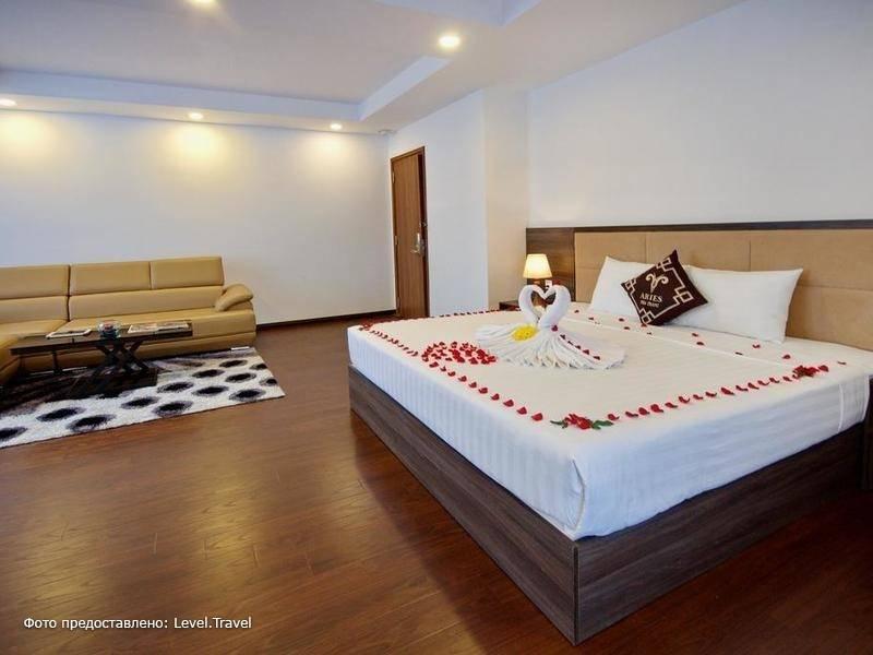 Фотография Aries Nha Trang Hotel