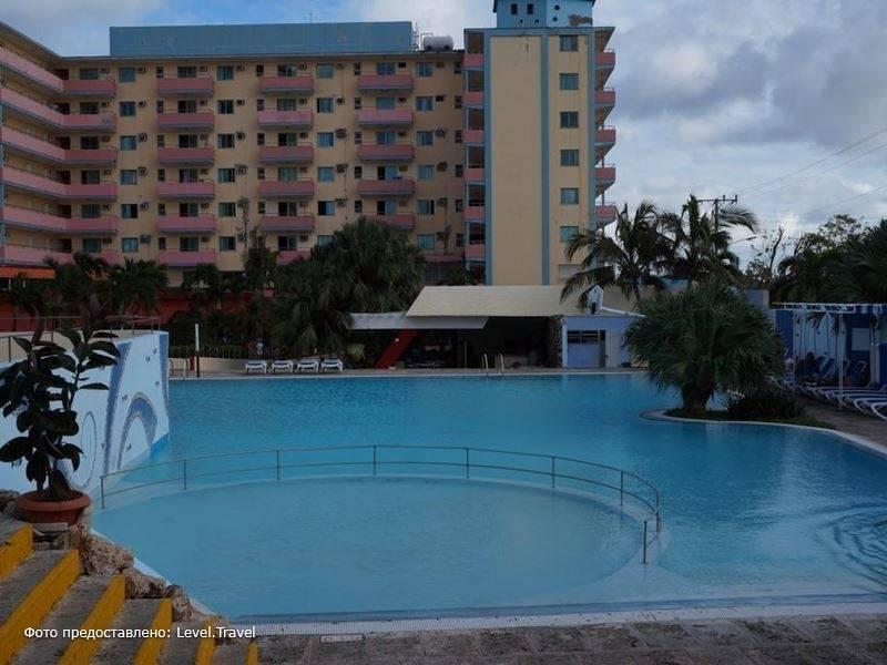 Фотография Hotel Sun Beach