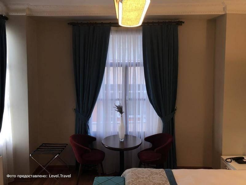 Фотография The Void Hotel