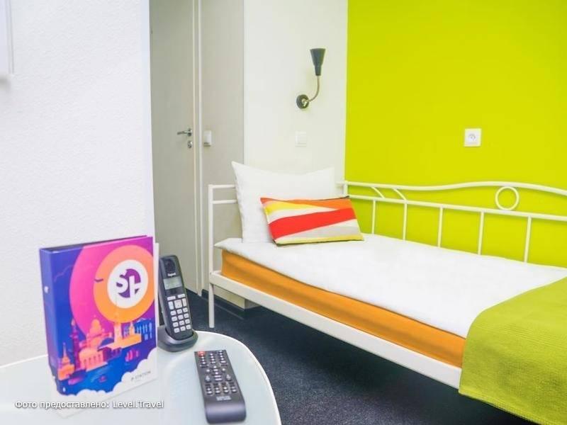 Фотография Отель Станция Гороховая 73 (Станция G73)