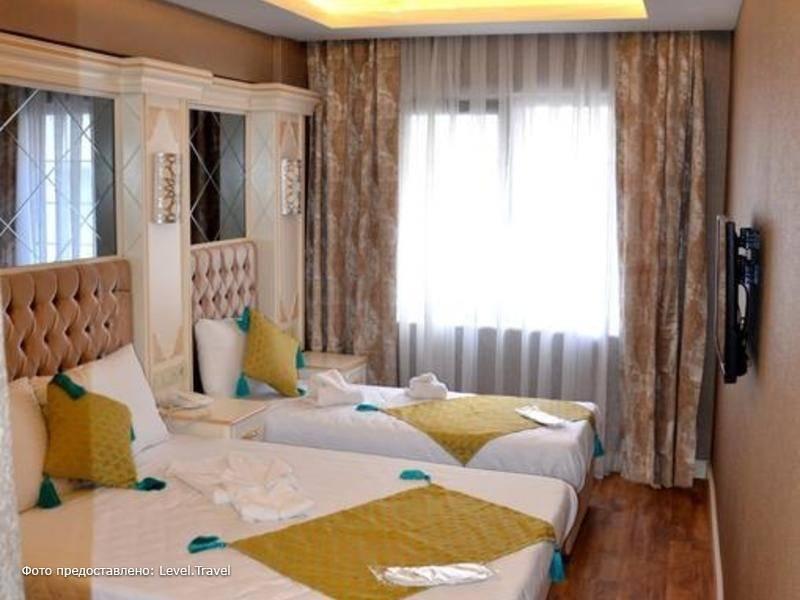 Фотография Sun Comfort Hotel