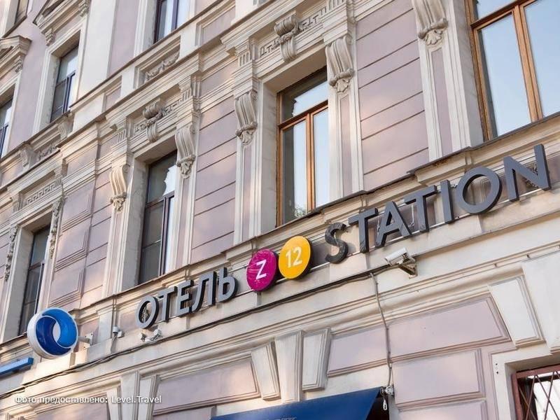 Фотография Станция Звенигородская 12 (Station Z12 )