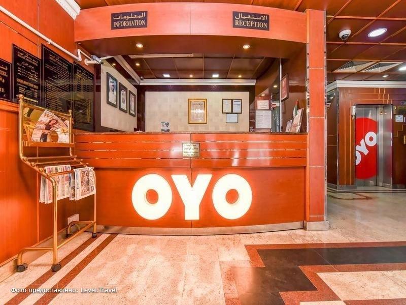 Фотография Oyo 166 Melody Queen Hotel