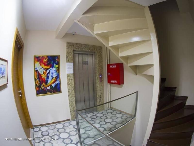 Фотография Ottoman Time Hotel