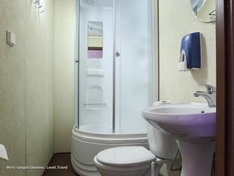 Фотография Мини-Отель Ра Тамбовская 11