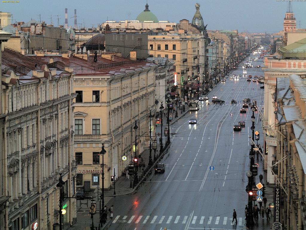 Отель Мини-Отель РА Невский 102, Санкт-Петербург, Россия