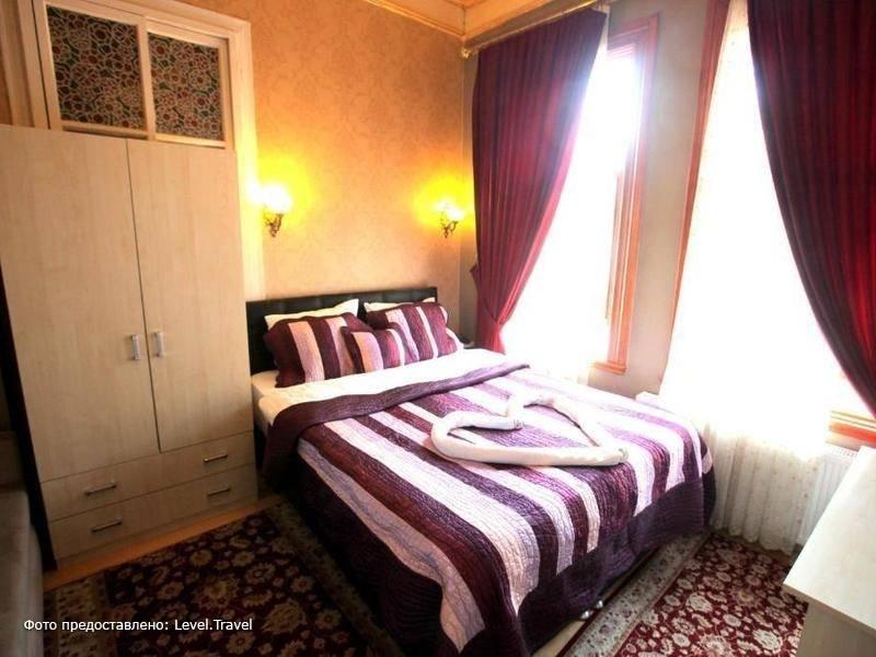 Фотография Le Safran Suite