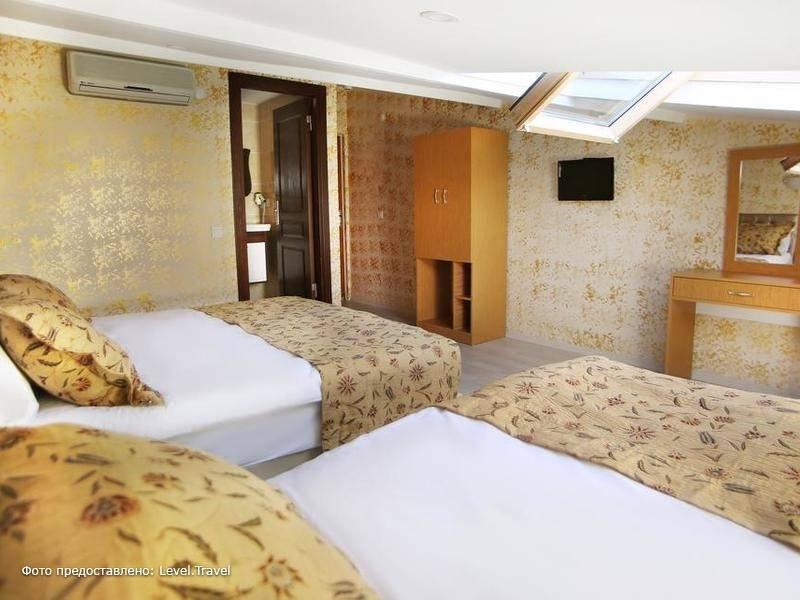 Фотография Theodian Hotel
