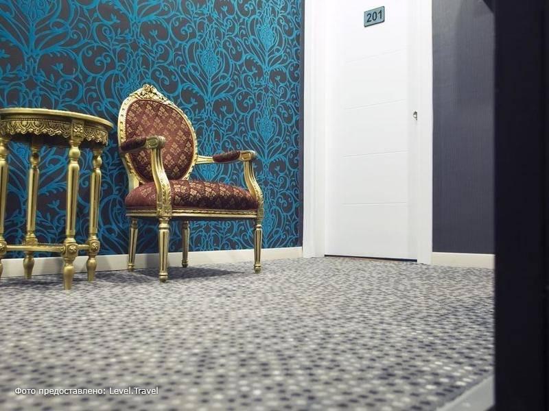 Фотография La Pazza Suites