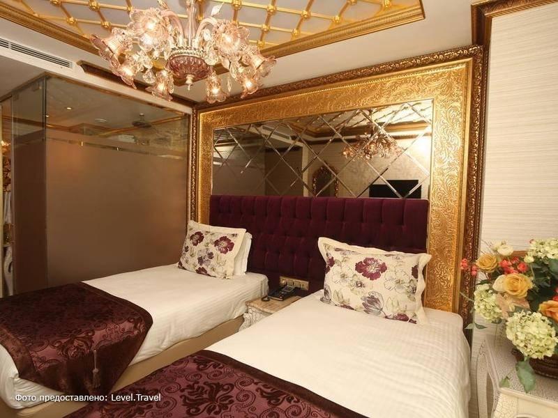 Фотография Blue Marmaray Hotel