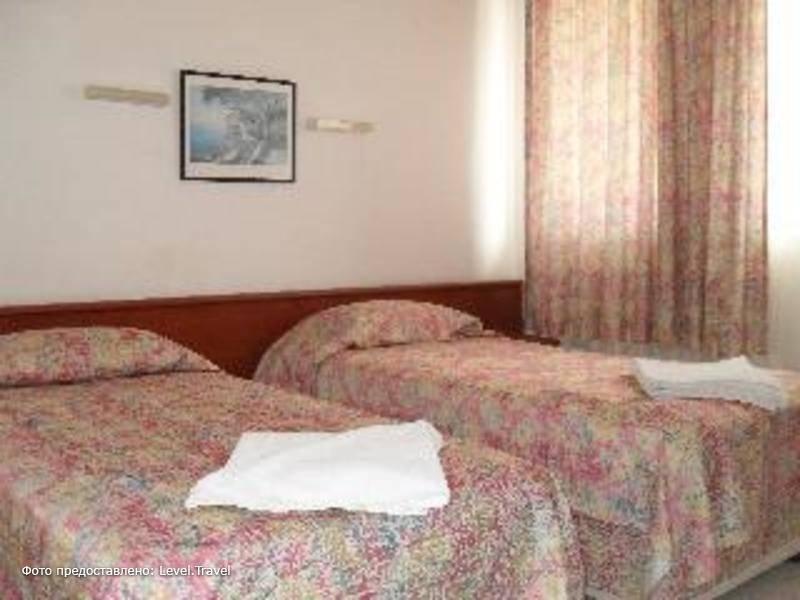 Фотография The S Aparts & Suites Hotel