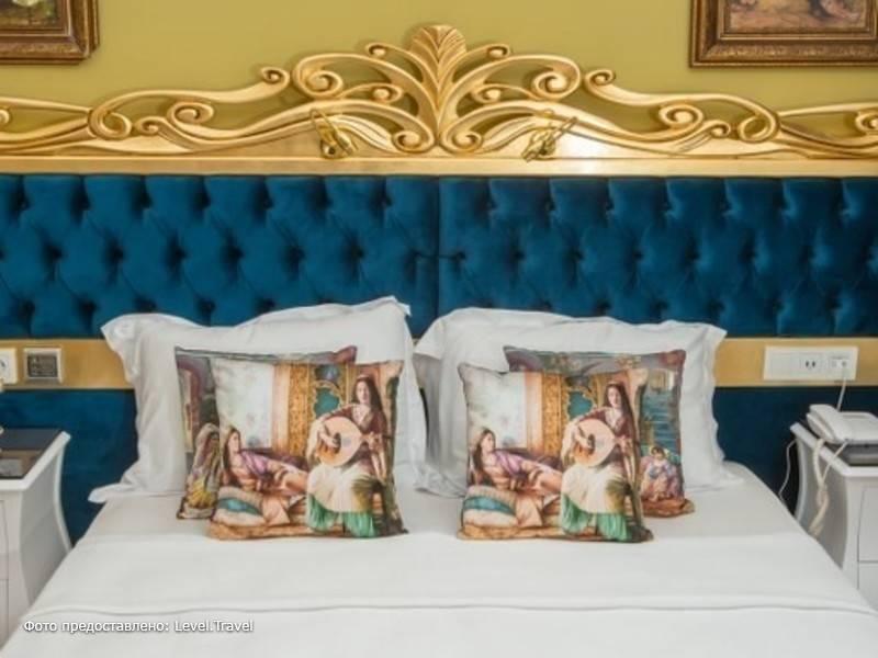 Фотография Atlantis Royal Hotel
