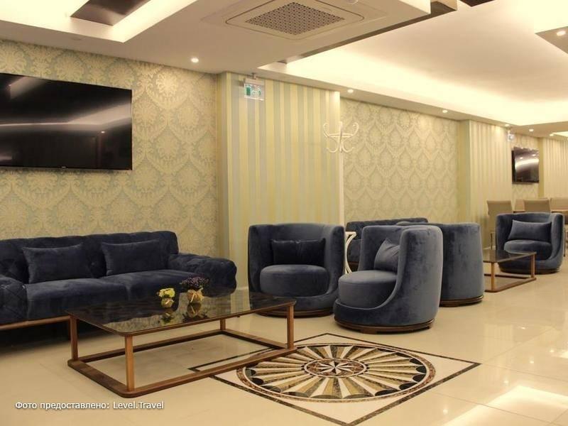 Фотография Milano Hotel & Spa Istanbul