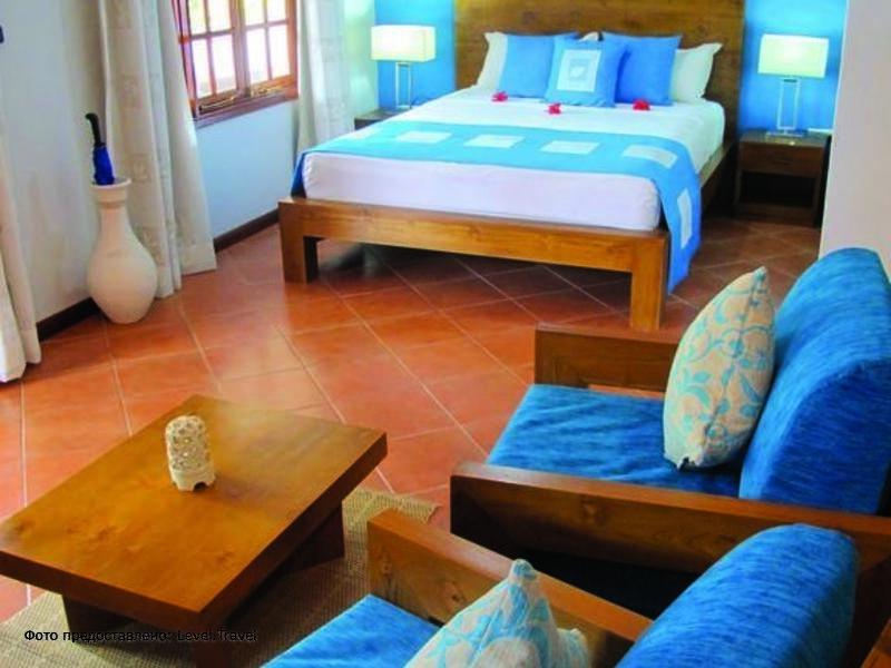 Фотография Villas De Mer Hotel