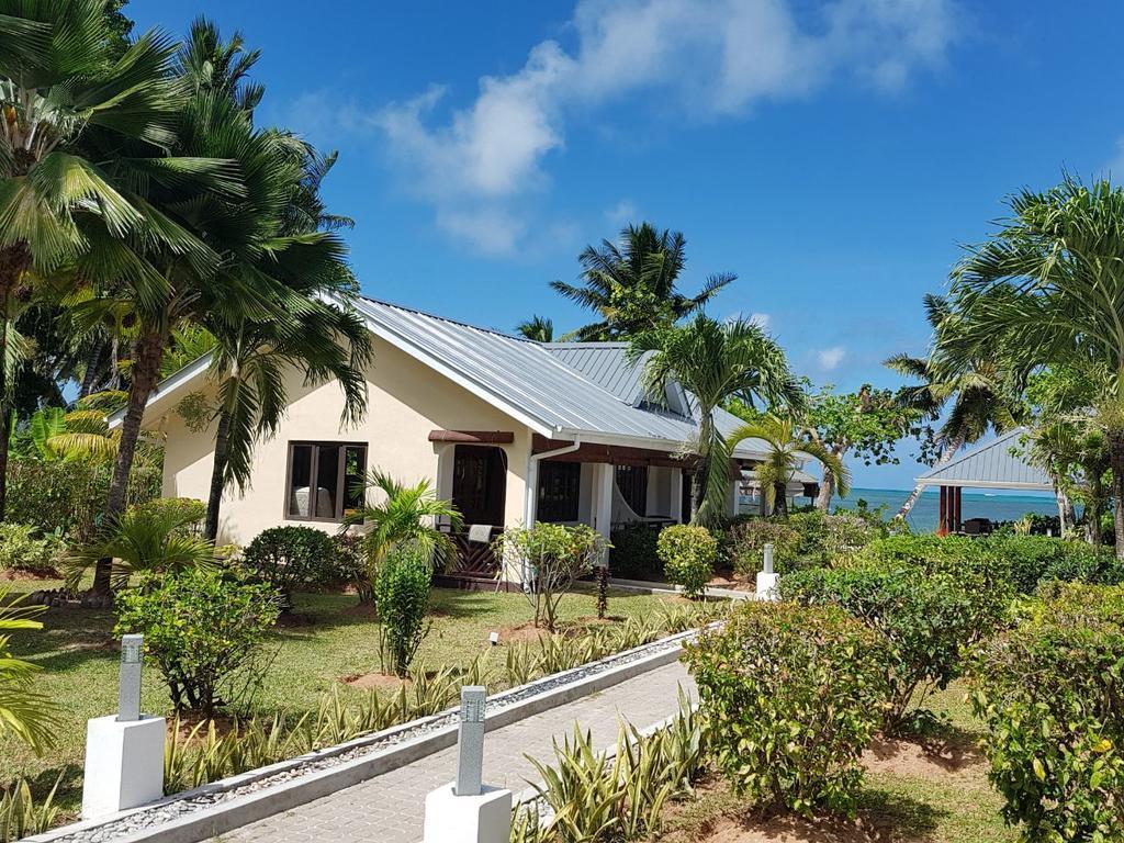 Отель Villas De Mer Hotel, Праслен, Сейшельские Острова