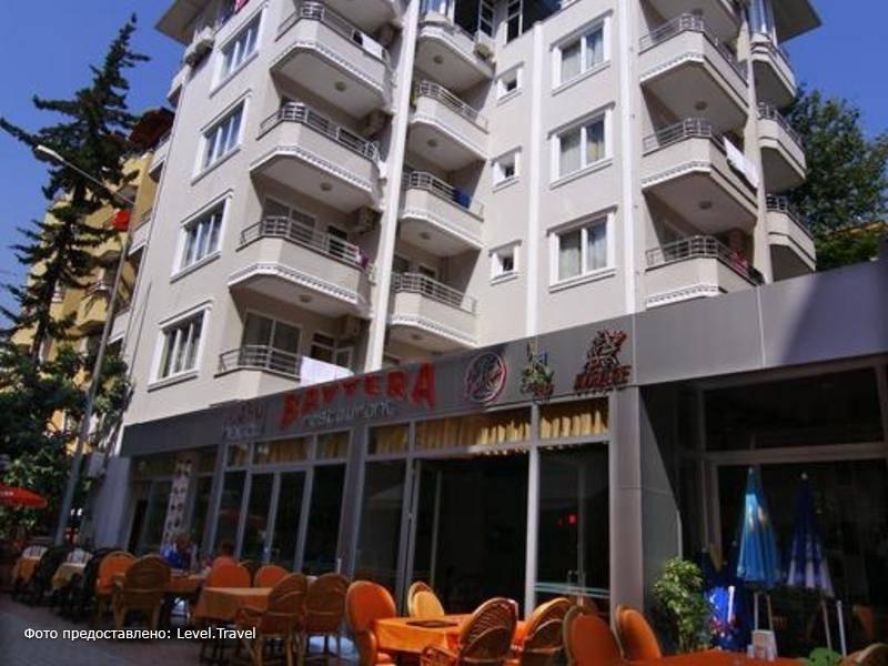 Фотография Kleopatra Bavyera Hotel