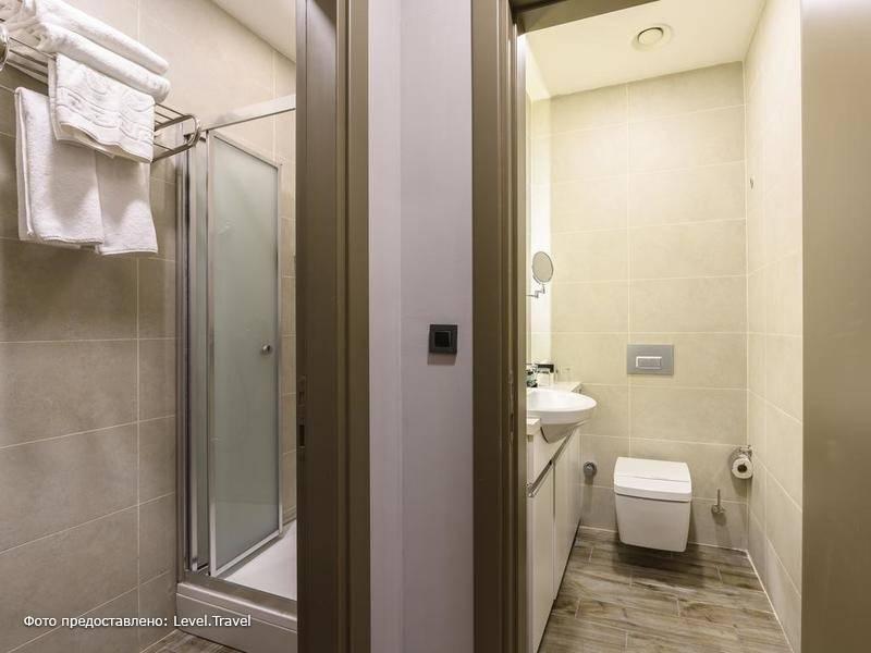 Фотография La Quinta By Wyndham Istanbul Gunesli (Ex. Zenon Hotel)