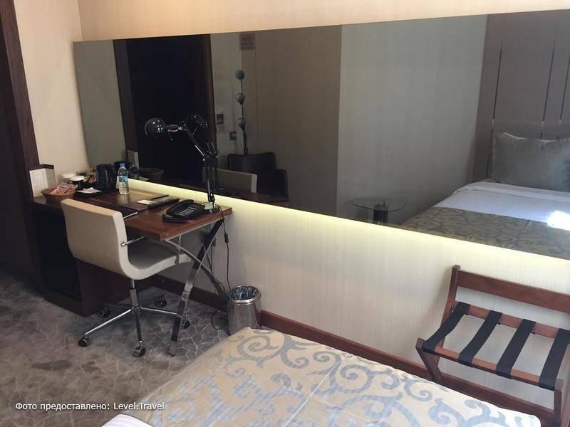 Фотография Inera Hotel Pendik